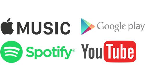 music-platforms
